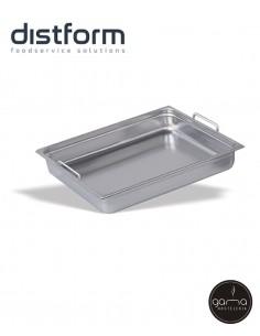 Cubetas Gastronorm 1/4 con...