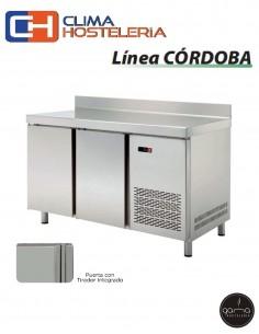 Mesa refrigerada fondo 600...
