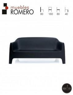 Sofá V6 SOL2 de Muebles Romero